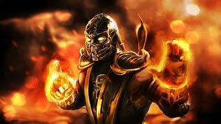 Mortal Kombat Shaolin Monks Full Movie All Cutscenes Cinematic