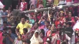 Bengali New Year 2015