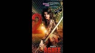 Agnee 2 Movie Poster