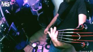MON STUDIO live cover sessions #20 - REUBEN (Freddy Krueger)