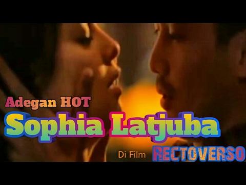 Xxx Mp4 Adegan HOT Sophia Latjuba Amp Yama Carlos Di Film Rectoverso 3gp Sex