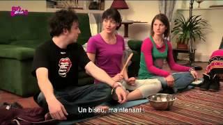 Breizh Kiss - 24 - Le journal / An deiz levr