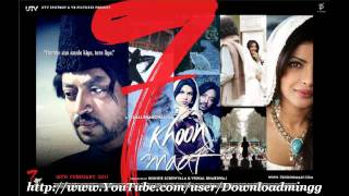 Bekaraan *Full Song* 7 Khoon Maaf (2011) - Vishal Bhardwaj