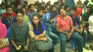 Atn News Sonargaon University 10 05 2018