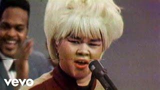 Etta James - What I'd Say (Live)
