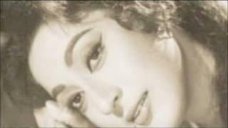 Talat & Geeta Roy... Kafila 1952