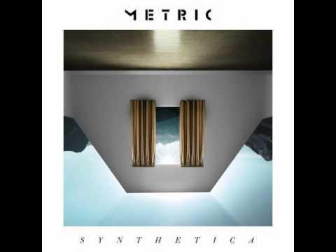 Metric - Artificial Nocturne