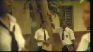 J.i ft LIl Ghetto - KIDATO KIMOJA (08)