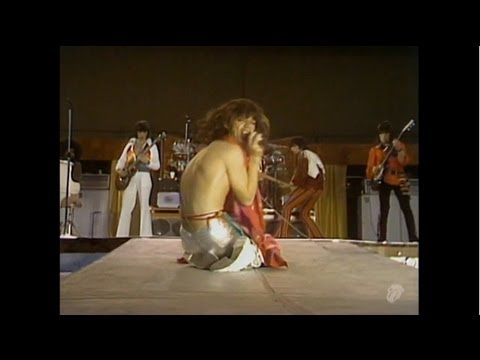 Xxx Mp4 The Rolling Stones Hot Stuff OFFICIAL PROMO 3gp Sex