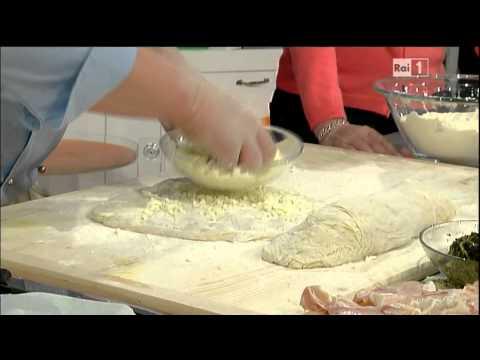 Gabriele Bonci Roselline Di Pizza.avi