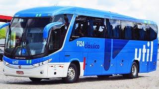 Simulador de Ônibus - Euro Truck 2