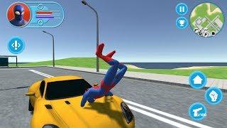 Strange Hero Future Battle Android Gameplay #29