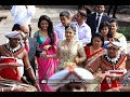 Sheshadri Priyasad's Wedding Day Photos Collection