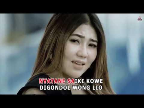 Xxx Mp4 Via Vallen Ra Jodo Official Music Video 3gp Sex