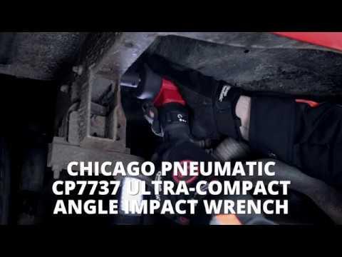 Chicago Pneumatic CP7737 1/2