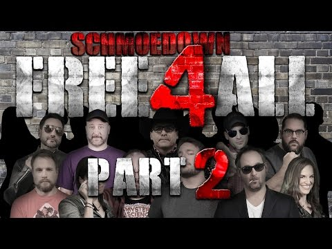 Movie Trivia Schmoedown FREE 4 ALL - 35 Competitors! - Part 2 of 2