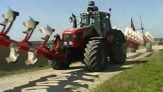 الهندسة الميكانيكية فى خدمة الهندسة الزراعية