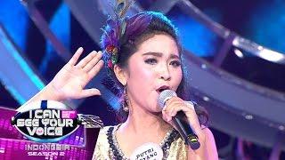 Siti Badriah Tertipu & Menyesal Karena Geboy Mujaer!  - I Can See Your Voice Spesial (15/5)