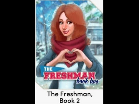 Choices: Stories You Play - The Freshman Book 2 Chapter 1