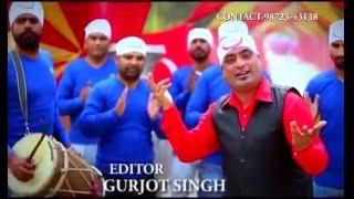 Satgur Di Kirpa Nal  |  Jaswant Heera  |Offical  Promo 2016 | MIC10 Records
