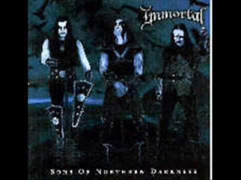 Download Immortal - Within the Dark Mind