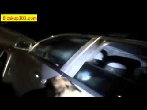 Officer Shot   Caught on Body Cam new / tante girang