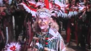 """""""Annie Get Your Gun"""" Trailer (1950)"""