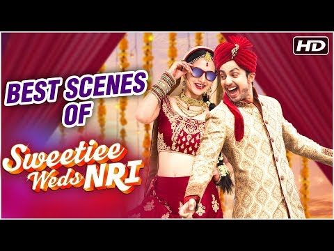 Xxx Mp4 Sweetiee Weds NRI 2017 Hindi Movie Best Scenes Himansh Kohli Zoya Afroz 3gp Sex