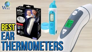 6 Best Ear Thermometers 2017