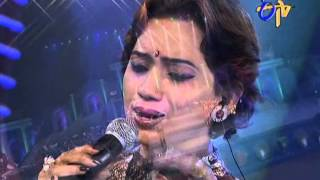 Swarabhishekam - Kalpana & Deepu  Performance - Anando Brahma Song - 6th July 2014