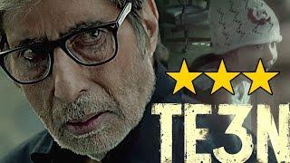TE3N 2016 | Amitabh Bachchan, Nawazuddin Siddiqui, Vidya Balan | Full Review