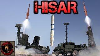 HİSAR Anti-air Missile Defense System | TURKISH DELIGHT!