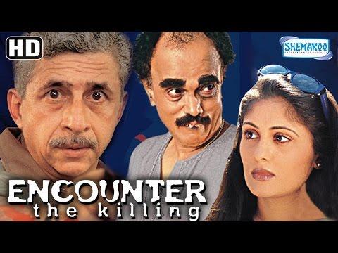 Xxx Mp4 Encounter The Killing HD Naseeruddin Shah Ratna Hit Bollywood Movie With Eng Subtitles 3gp Sex