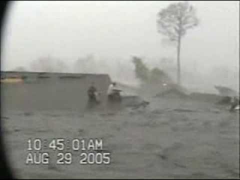 Xxx Mp4 AMAZING RAW VIDEO Hurricane Katrina Roof Top Flooding St Bernard La 3gp Sex