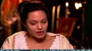 Outspoken Sexy Angelina Jolie adult sex star porn babe