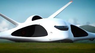 TOP 10 Future Aircraft