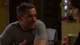 Pete Tells Leyla He Loves Her - Emmerdale