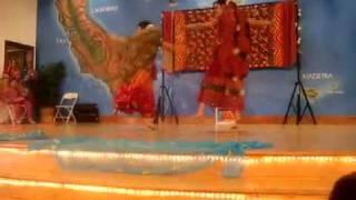 MUST WATCH Hindi dance performance Channe Ke Khet Mein