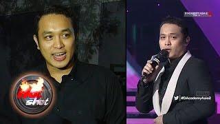 Absen Sebulan, Gilang Dirga Kejutkan Panggung DA Asia 2 - Hot Shot 10 Desember 2016