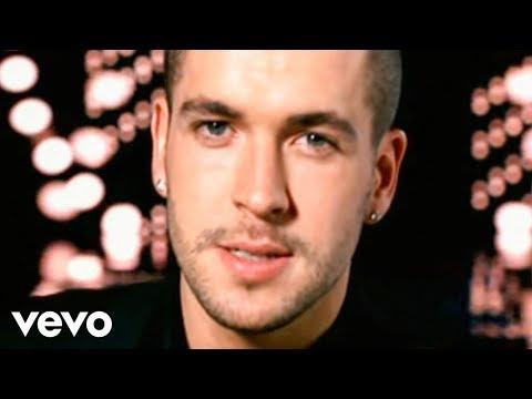 Shayne Ward - That's My Goal (Video)