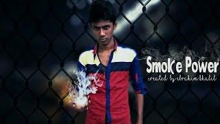 Picsart Tutorial | smoke Power Photo Manipulation  Creative Photo Manipulation Tutorial |