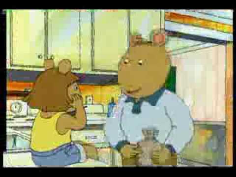 Arthur s Big Hit