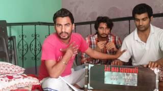 || Dj wala gana || binder danoda introducing a new haryanvi song.