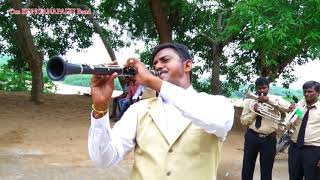 Om Konganapadu Band