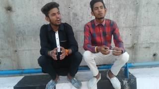 Arun and varun pyar alfaaz by sukhjinder
