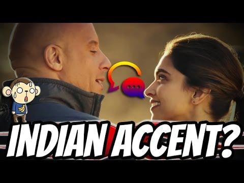 Xxx Mp4 Deepika Padukone S INDIAN ACCENT In XXx Return Of Xander Cage 3gp Sex
