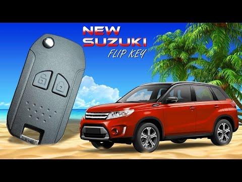 Xxx Mp4 New Maruti Suzuki Ciaz Grand Vitara Brezza Baleno Flip Key 3gp Sex
