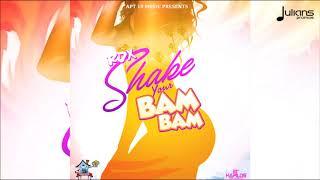 """RDX - Shake Your Bam Bam """"2018 Release"""" (Official Audio)"""
