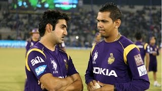 IPL 2017: Always backed Sunil Narine during his tough days - Gautam Gambhir