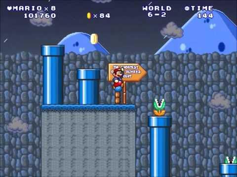 Xxx Mp4 Mario Forever Decasamsara Worlds World 6 MarioX7 HD 3gp Sex